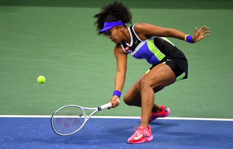 Naomi Osaka, tennis, WTA, US Open