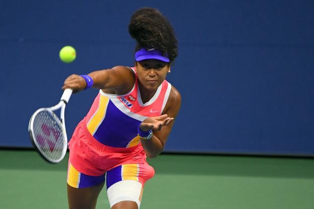 Naomi Osaka, Japon, WTA, US Open