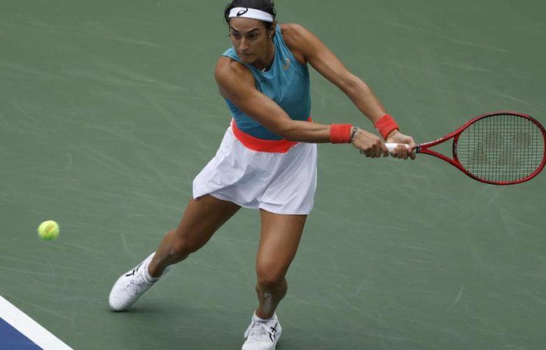 Caroline Garcia, tennis, WTA