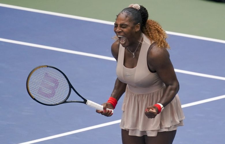 Serena Williams, tennis, WTA Us Open
