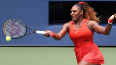 Serena Williams, US Open, tennis