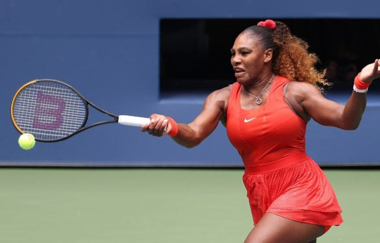 Serena Williams, US Open, tennis