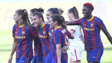 Barca-Seville-Copa De La Reina
