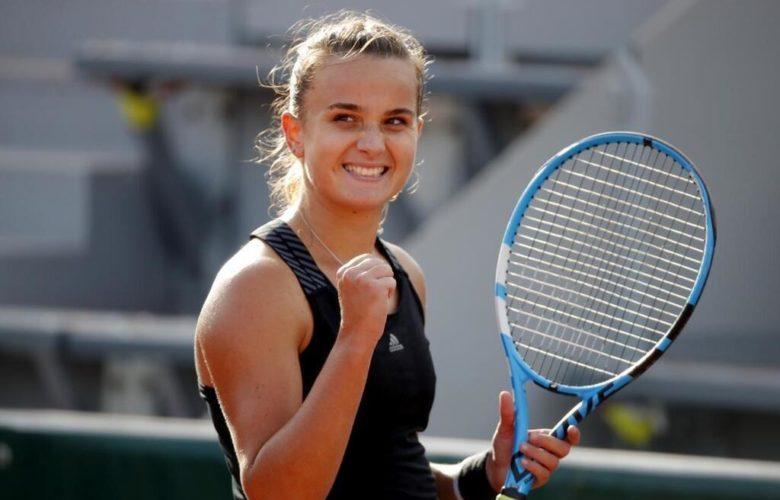 Clara-Burel-WTA-Tennis