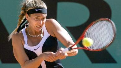 Mary Pierce - Tennis - WTA
