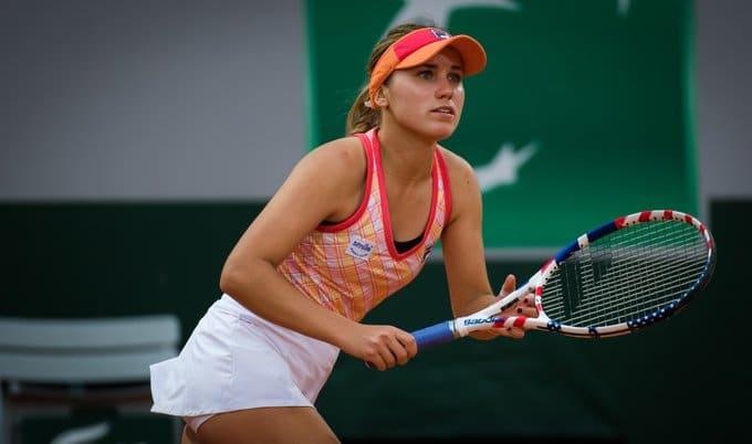 Kenin-WTA-RolandGarros