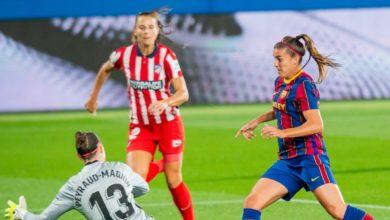 Barca - Atletico Madrid - Primera Iberdrola