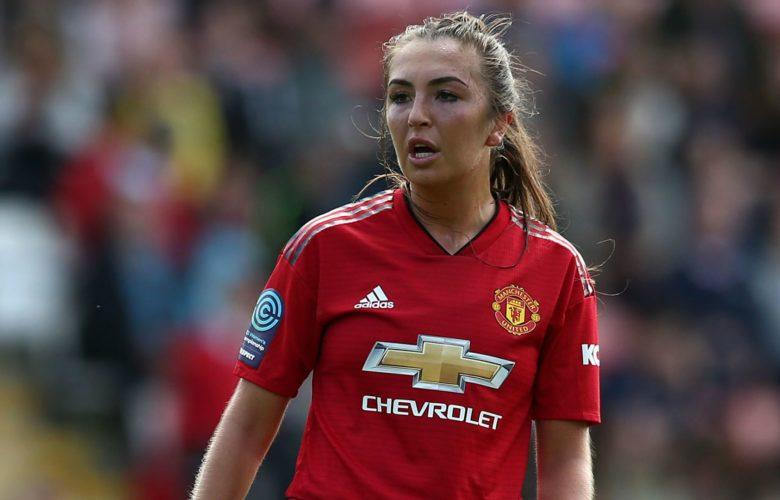 Katie-Zelem-Manchester-United