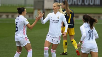 Football Féminin - Real Madrid Féminin - Primera Iberdrola