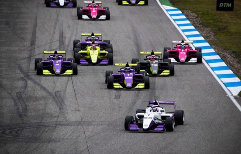 W-Series-F1-2021