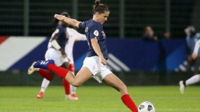 Charlotte Bilbault-Equipe de France