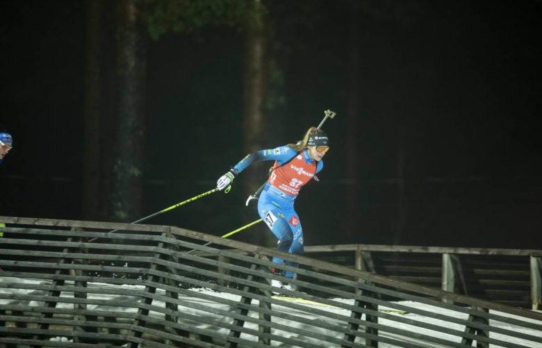 CM Biathlon Finlande