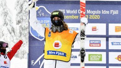 FIS Freestyle Ski World Championships - Men's and Ladies' Dual Moguls