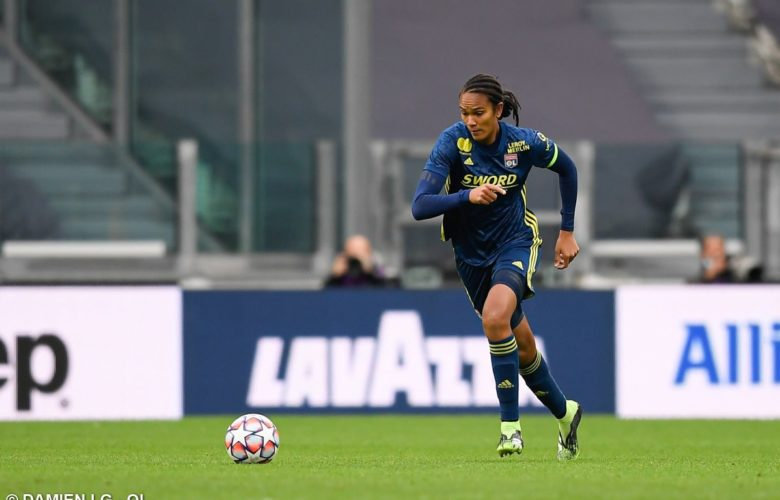 Juventus Turin - OL - UWCL