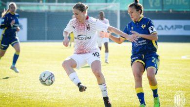 AC Milan Féminin