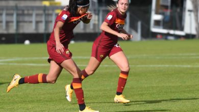 AS Roma Féminin - Calcio Femminile