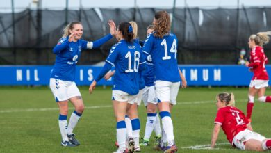 Everton Women - FAWSL