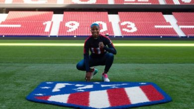 Rasheedat Ajibade s'engage à l'Altetico Madrid