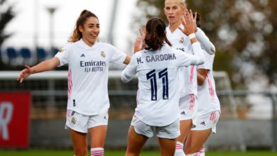 Real Madrid Féminin