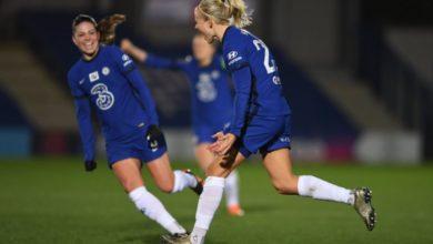 Chelsea remporte le derby londonien