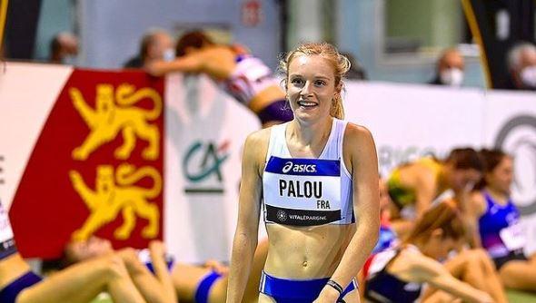 Claire Palou