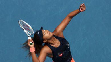 Osaka - Open d'Australie - WTA