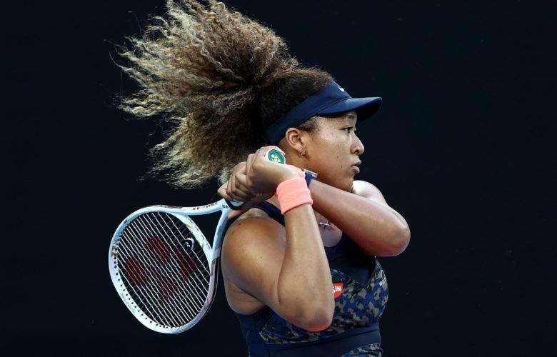 Osaka - WTA - Australian Open