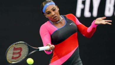Serena Williams - Open Australie - Tennis - WTA