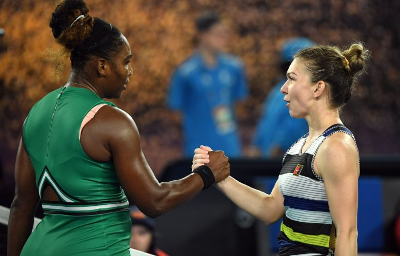 Open Australie - WTA