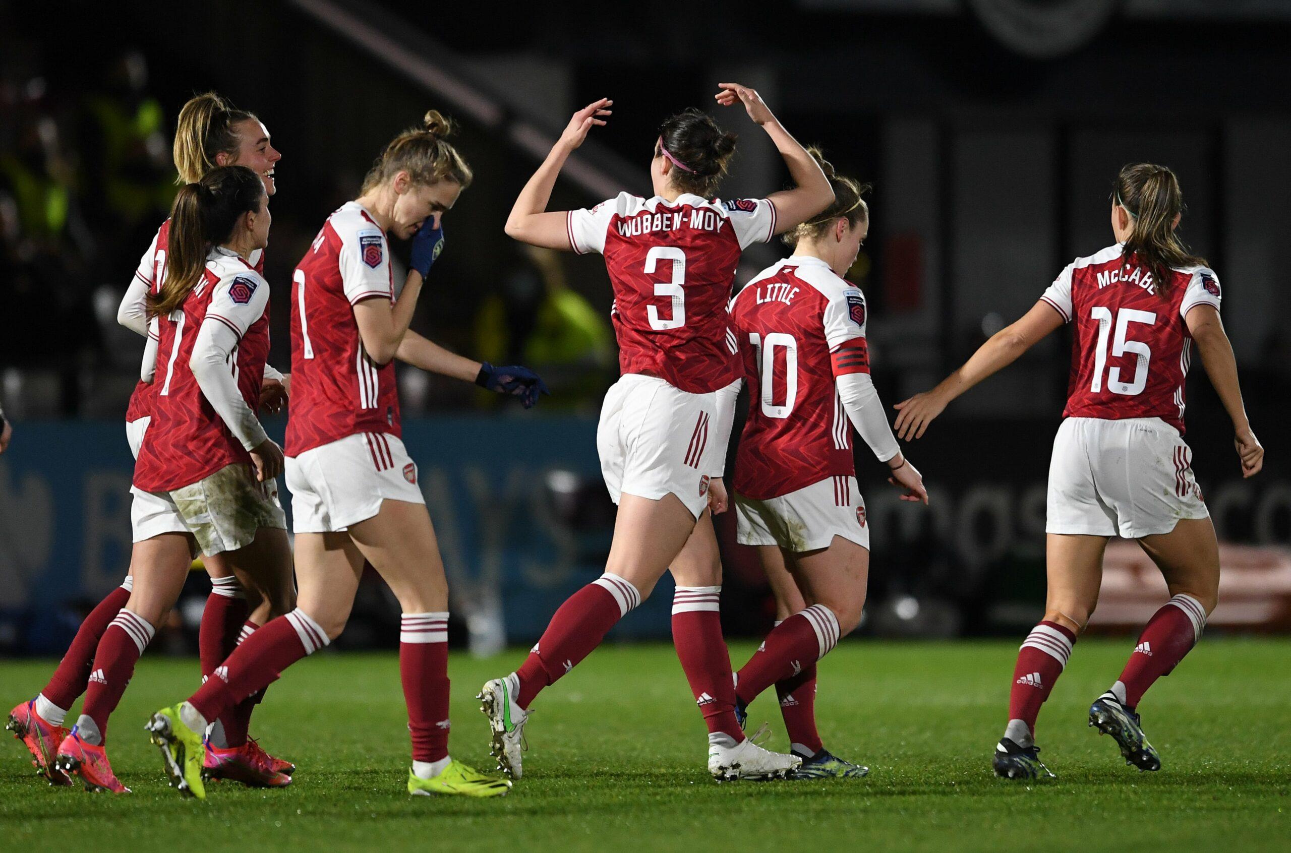 Arsenal Féminin