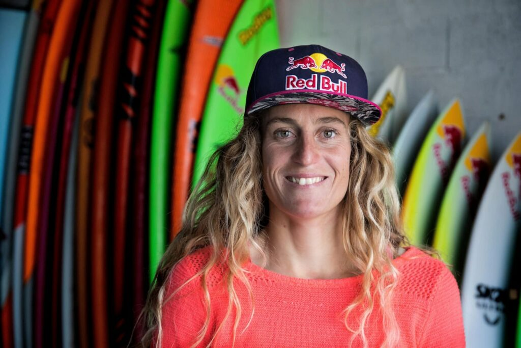 Justine Dupont