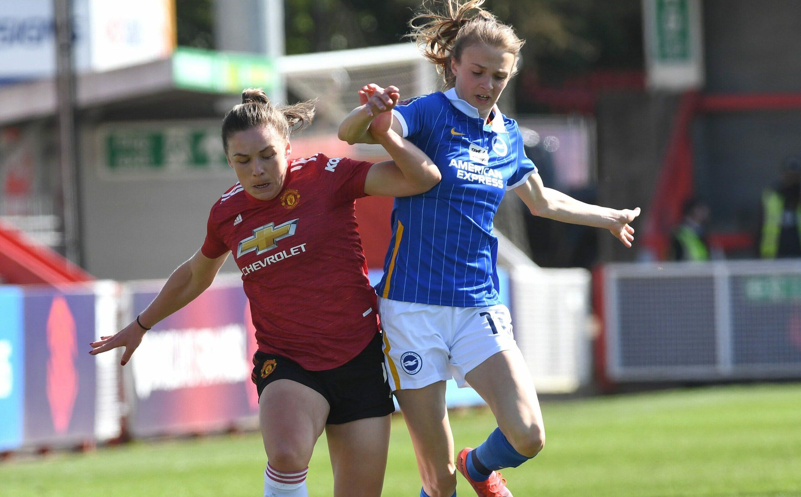 United Féminin - FAWSL - Football Féminin