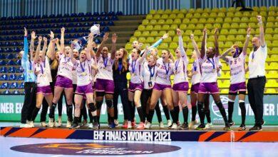 Nantes Atlantique Handball Féminin