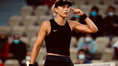 Paula Badosa - WTA - Roland-Garros
