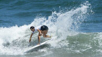 Defay - Surf - Tokyo 2020