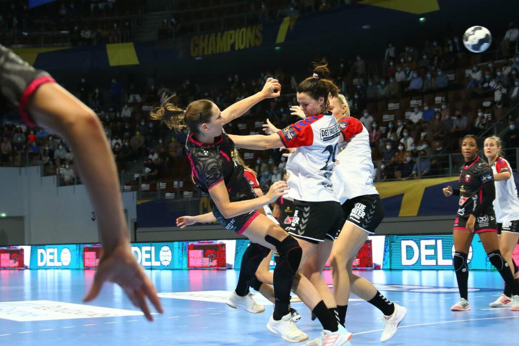 Ligue des Champions EHF